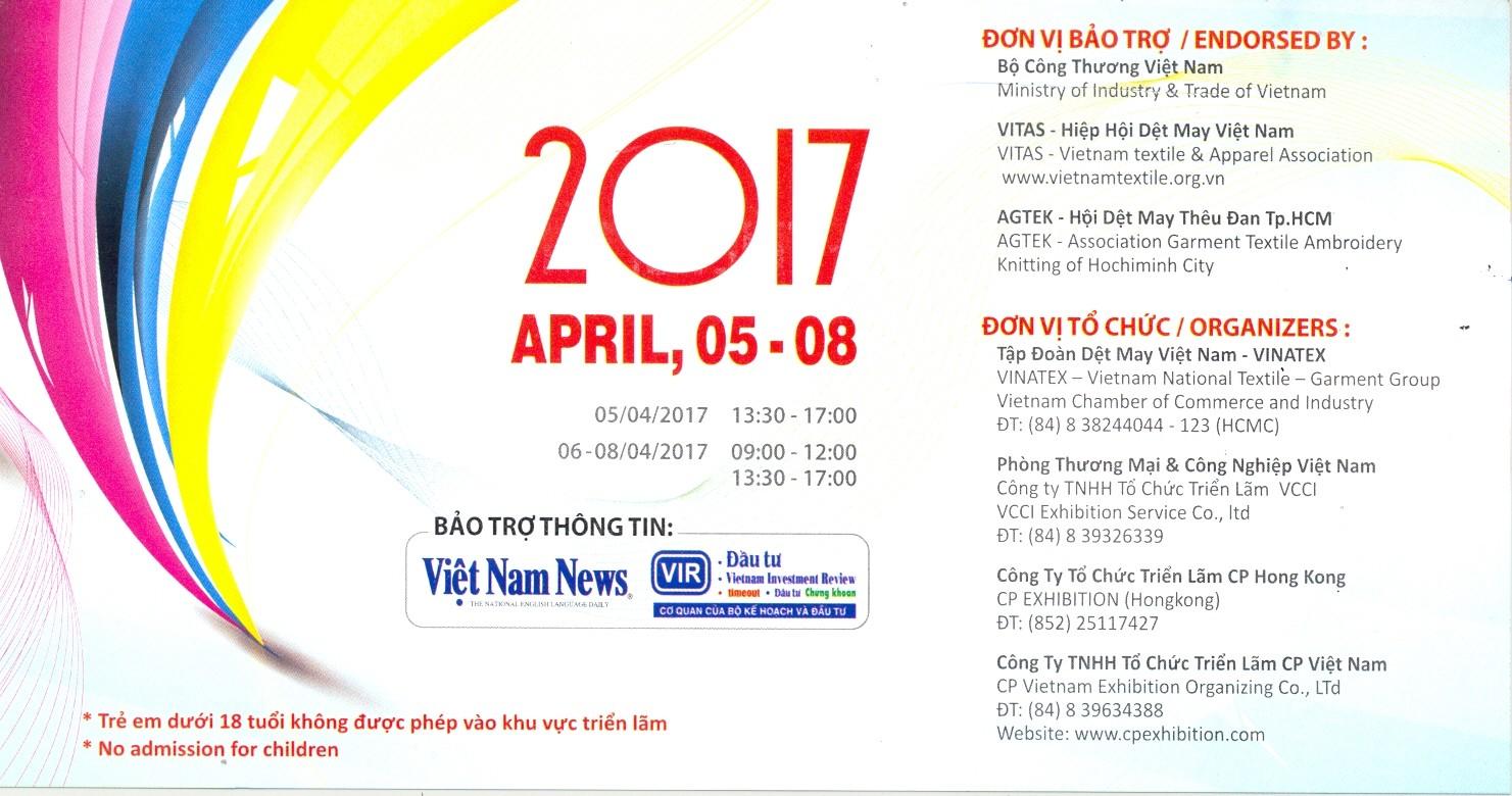 Events Saigon Exhibition And Convention Center Secc