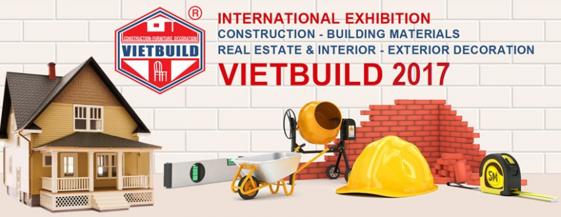 THE INTERNATIONAL EXHIBITION VIETBUILD 2016 - PHRASE 1