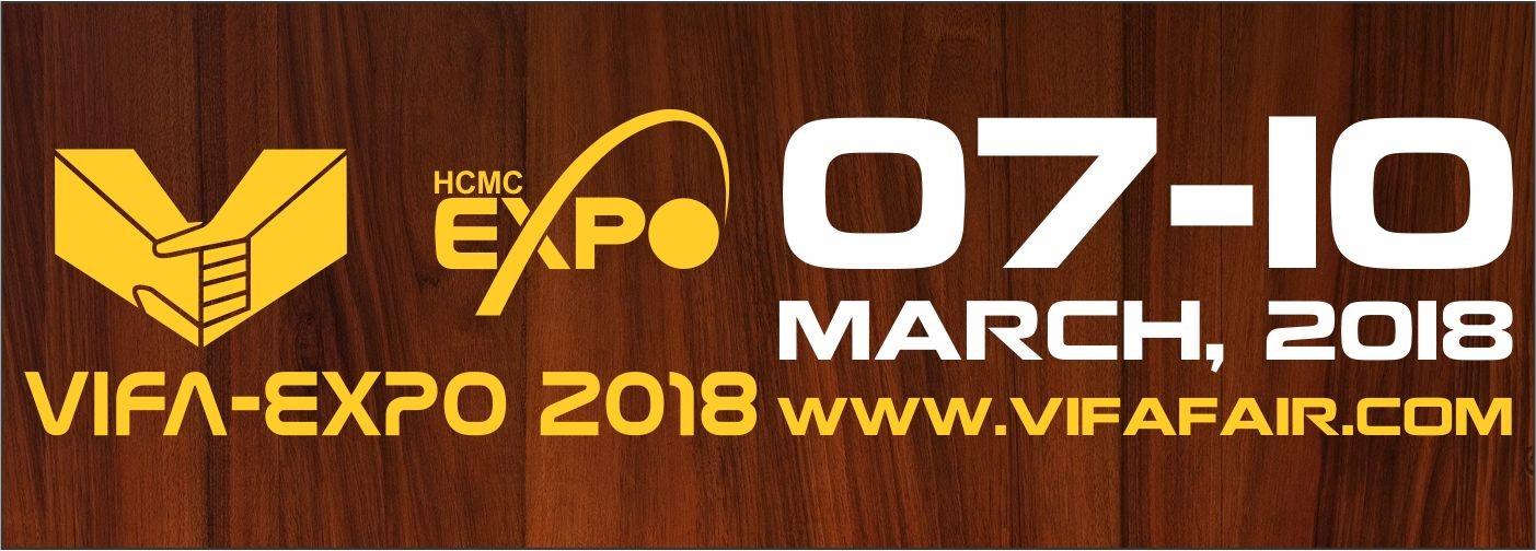VIFA-EXPO 2018