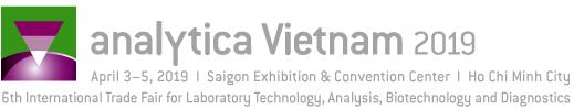 Analytica Vietnam 2019