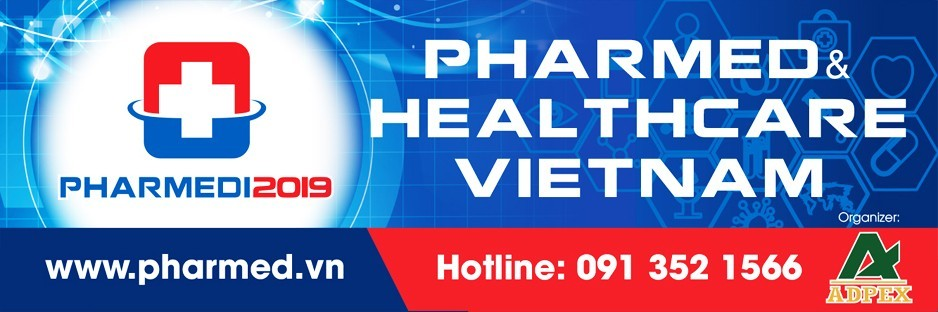 PHARMED & HEALTHCARE 2019