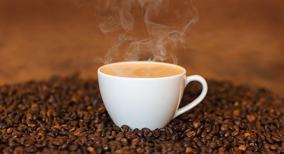 NAM LONG COFFEE