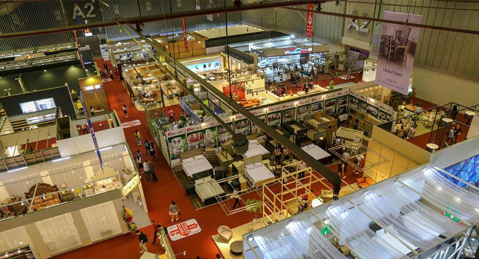 Exhibition Hall A2