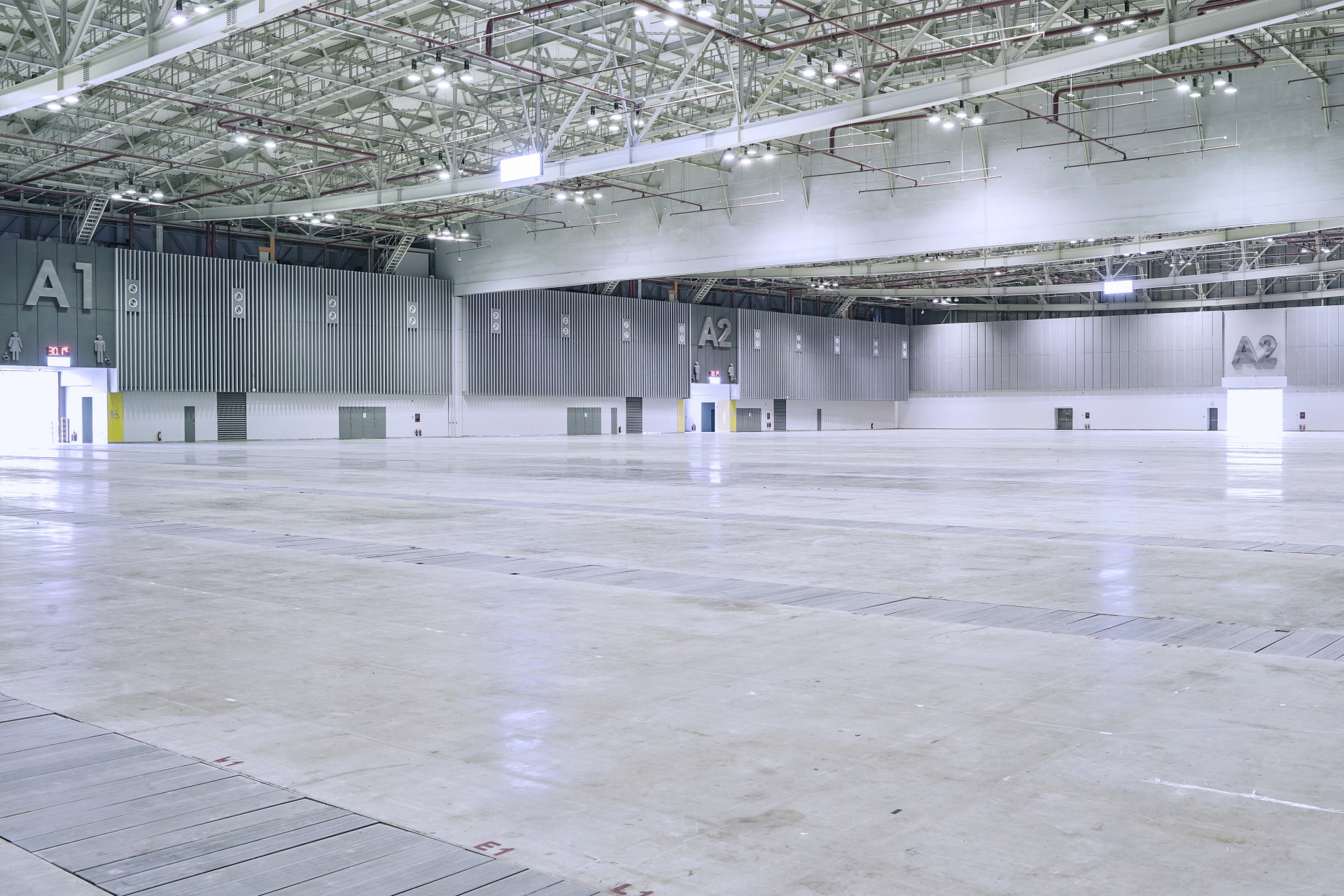 Exhibition Hall A1