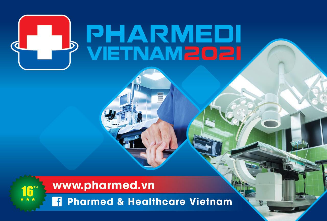 PHARMEDI VIETNAM 2021